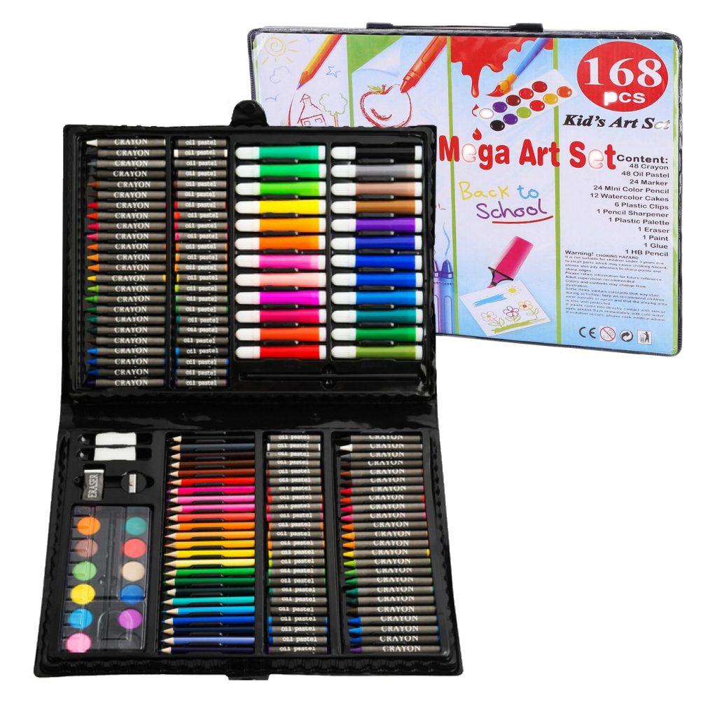https://www.negociat.ro/set-de-168-creioane-colorate-carioci-creioane-cerate-si-culori-acuarela-pentru-desen-ro/
